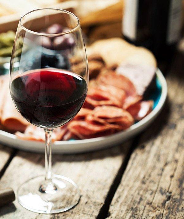 wine pairing 17
